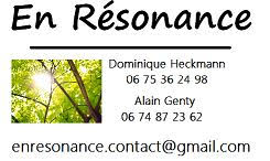 Logo En Résonance